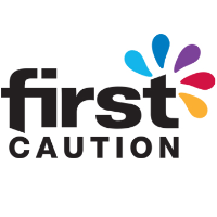 first-caution-logo