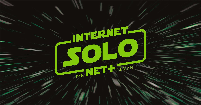 internet solo