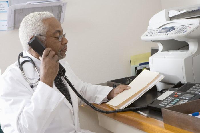 docteur-téléphone