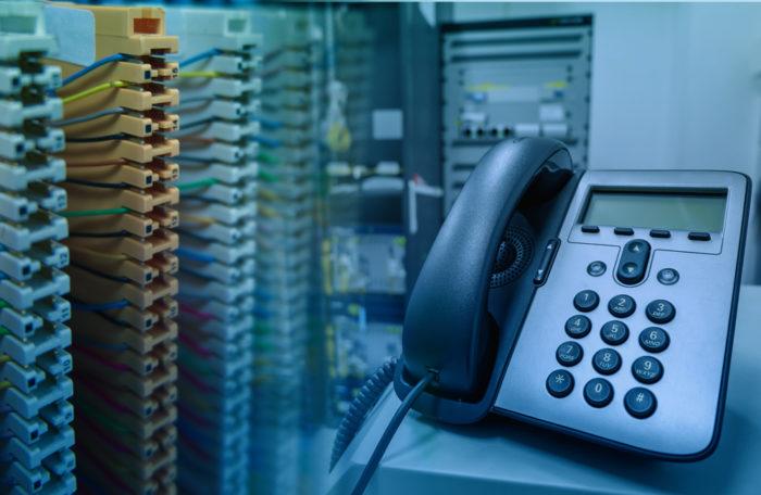 téléphone-fixe